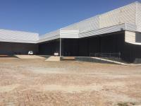 JM Marques | Empreendimento - CLAS – Centro Logístico Ayrton Senna