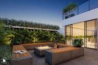 JM Marques   Empreendimento - Contemporâneo Jardins