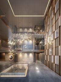 JM Marques | Empreendimento - Glass Art by Yoo