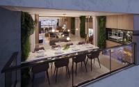 JM Marques | Empreendimento - Haus Mitre Pinheiros