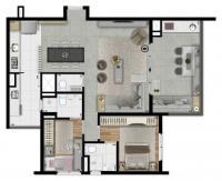 JM Marques | Empreendimento - Haus Mitre Vila Mariana