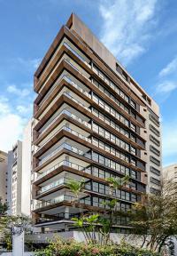JM Marques | Empreendimento - Jade Jardim Paulista