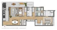 JM Marques   Empreendimento - La Casa Brooklin
