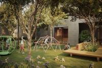 JM Marques   Empreendimento - La Casa Pássaros e Flores