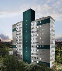 JM Marques   Empreendimento - Metrocasa Alto de Pinheiros
