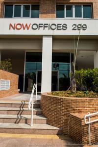 JM Marques   Empreendimento - Now Offices