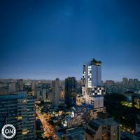 JM Marques | Empreendimento - ON Melo Alves
