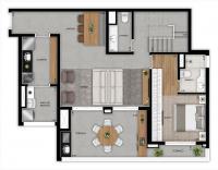 JM Marques | Empreendimento - Panoramico Home Club