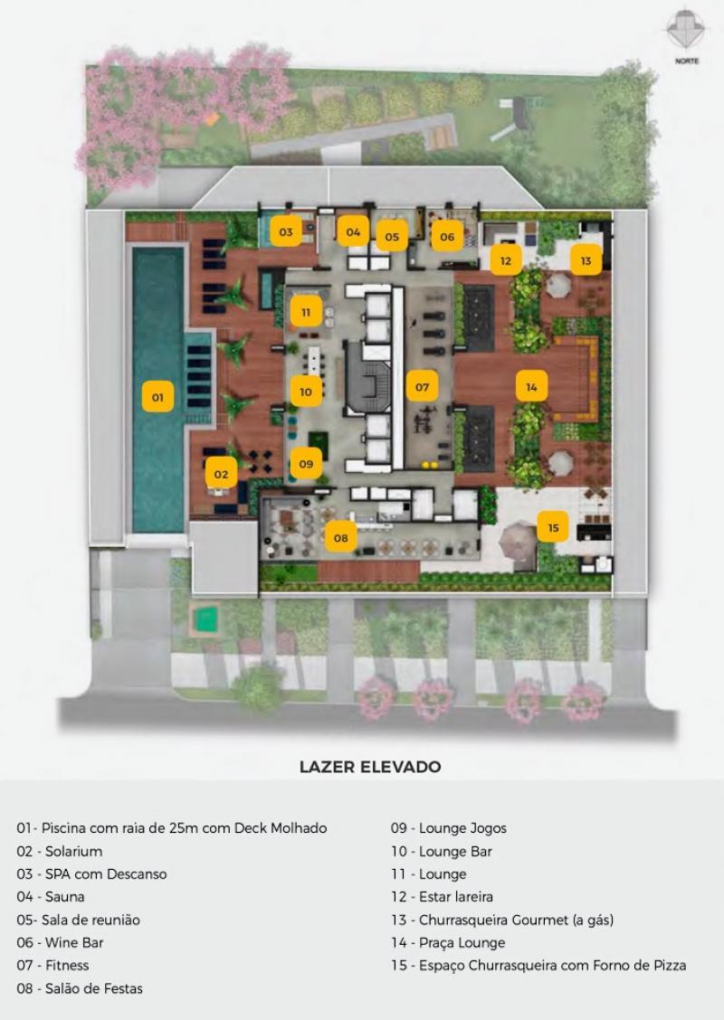 ... JM Marques | Empreendimento   Pin Home Design