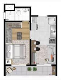 JM Marques | Empreendimento - Plano&Reserva da Vila