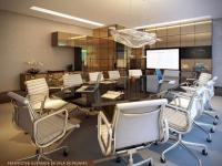 JM Marques | Empreendimento - Santana Office Design