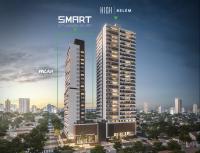 JM Marques | Empreendimento - Smart Studios Belém