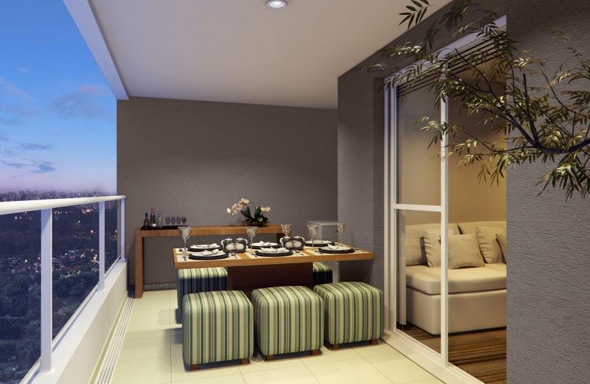 JM Marques | Empreendimento - You Metropolitan Residencial