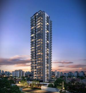 Arte Arquitetura Pinheiros 2 | Jm Marques Empreendimentos