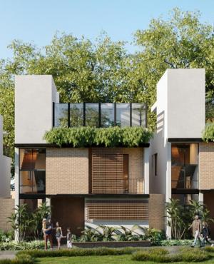Casa Jardim – Alto da Boa Vista | Jm Marques Empreendimentos