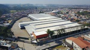 CLAS – Centro Logístico Ayrton Senna | Jm Marques Empreendimentos