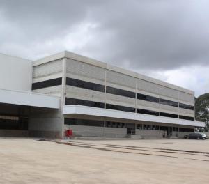 Cotia Industrial Park | Jm Marques Empreendimentos