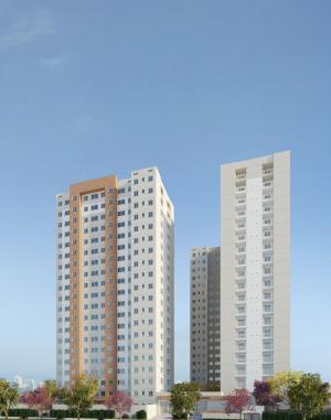 Cury Urban Barra Funda 2 | Jm Marques Empreendimentos