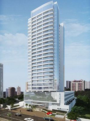 Design Office Tower | Jm Marques Empreendimentos