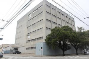 Edifício Industrial Brás | Jm Marques Empreendimentos
