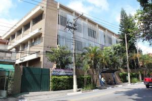 Edifício Industrial Tucuruvi | Jm Marques Empreendimentos