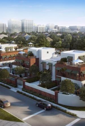 Essenza House & Garden | Jm Marques Empreendimentos