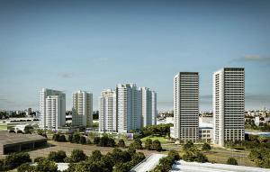 Jardins do Brasil Centro Empresarial | Jm Marques Empreendimentos