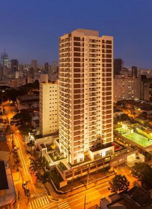 Modern Life Vila Mariana | Jm Marques Empreendimentos