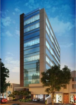 New Office Augusta | Jm Marques Empreendimentos