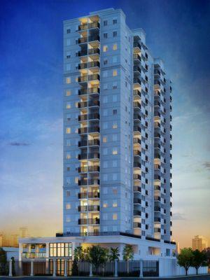 New Residence Ipiranga | Jm Marques Empreendimentos