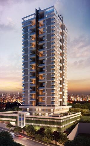 Panamby Penthouses | Jm Marques Empreendimentos