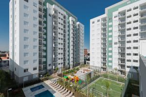 Parque Jardim Vila Guilherme | Jm Marques Empreendimentos