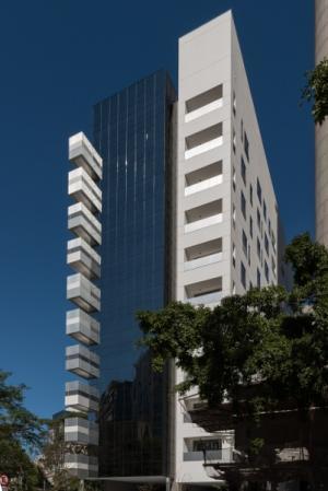 Paulista Tower | Jm Marques Empreendimentos