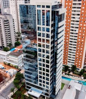 Platinum Tower Ibirapuera | Jm Marques Empreendimentos