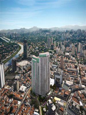 Thera Faria Lima Pinheiros Office | Jm Marques Empreendimentos
