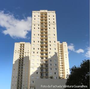 Ventura Guarulhos | Jm Marques Empreendimentos